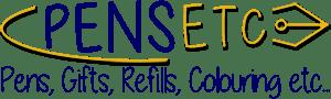 Pens Etc Logo