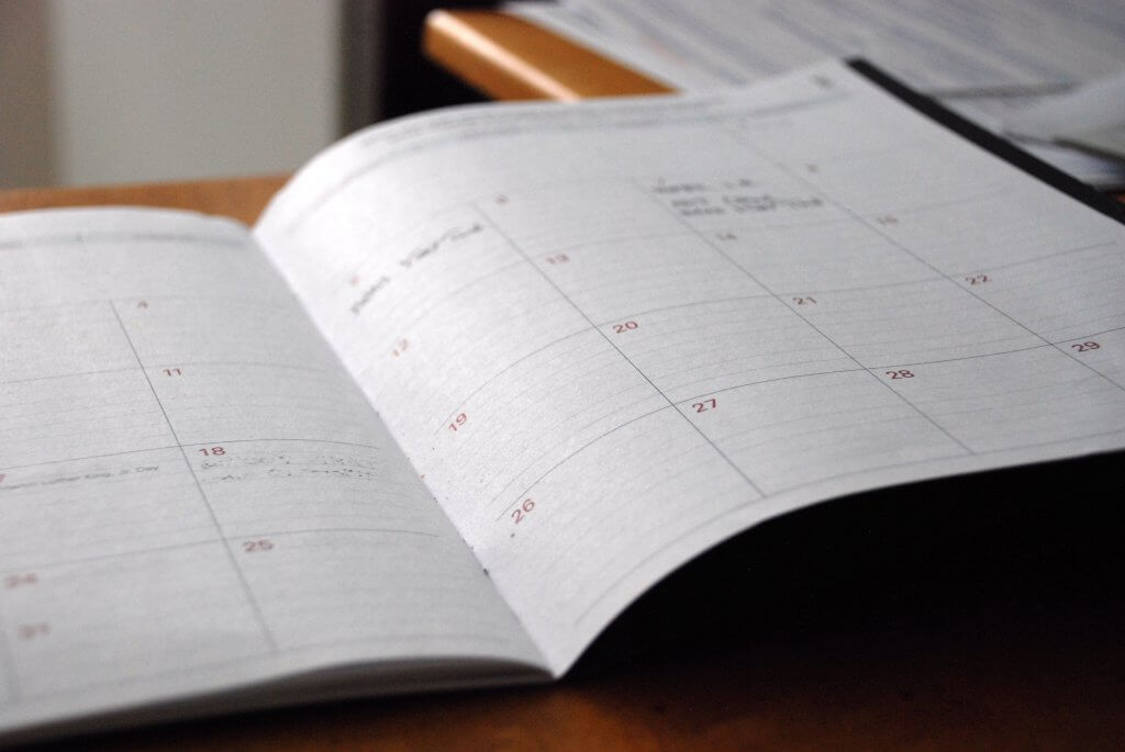 for years people have had to plan their time and keep some form of a diary and now there are more planning tools than ever initially starting as a plain