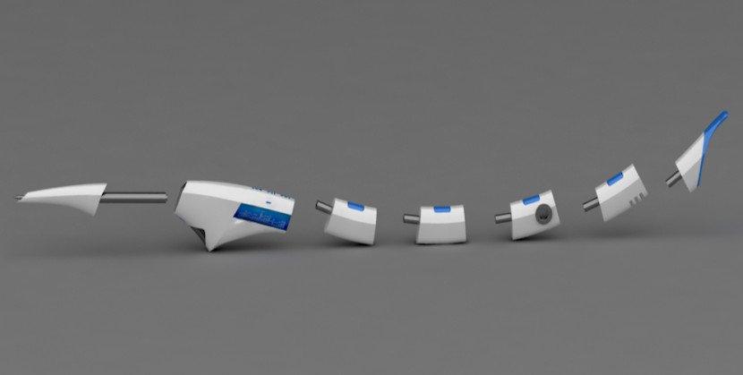 pendragon concept pen