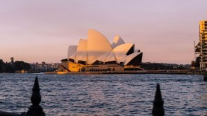 Opera house my photography